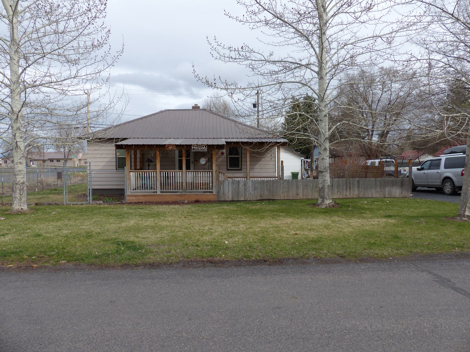 HOME FOR SALE IN HINES OR