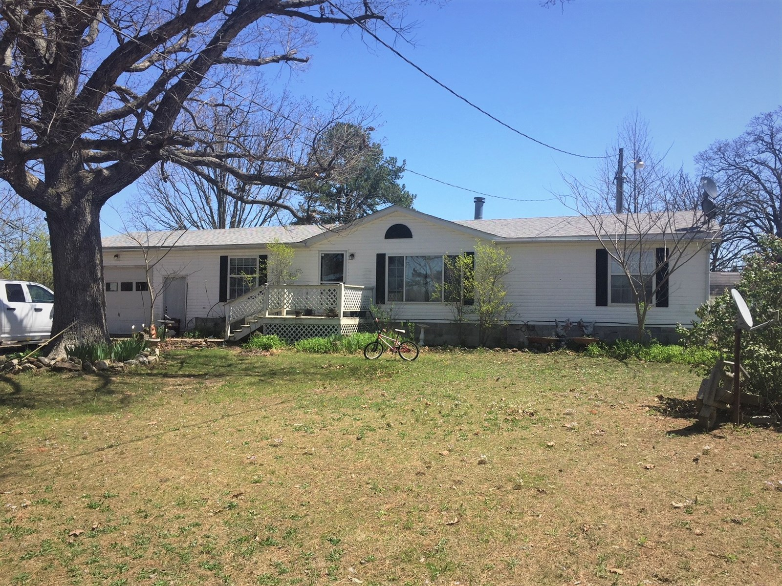 FOR SALE COUNTRY HOME FOR SALE IN DENT COUNTY SALEM MO