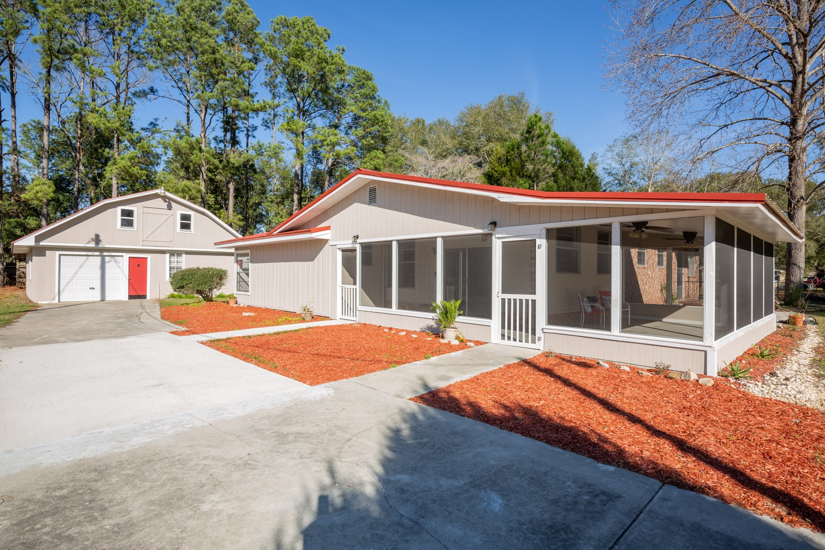 Newly Remodeled Home For Sale in Live Oak, FL