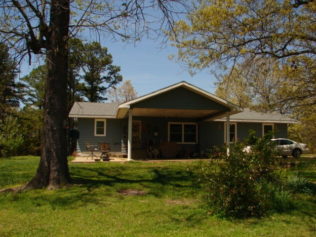 Secluded Ozarks Country Home with 160 Acres for sale - Salem