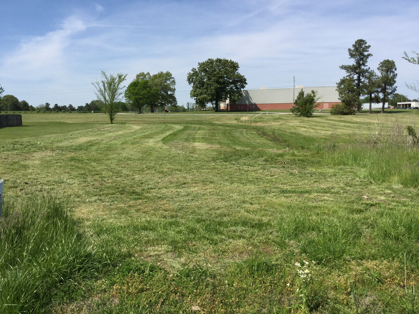 Great Building lot in South Milan, TN