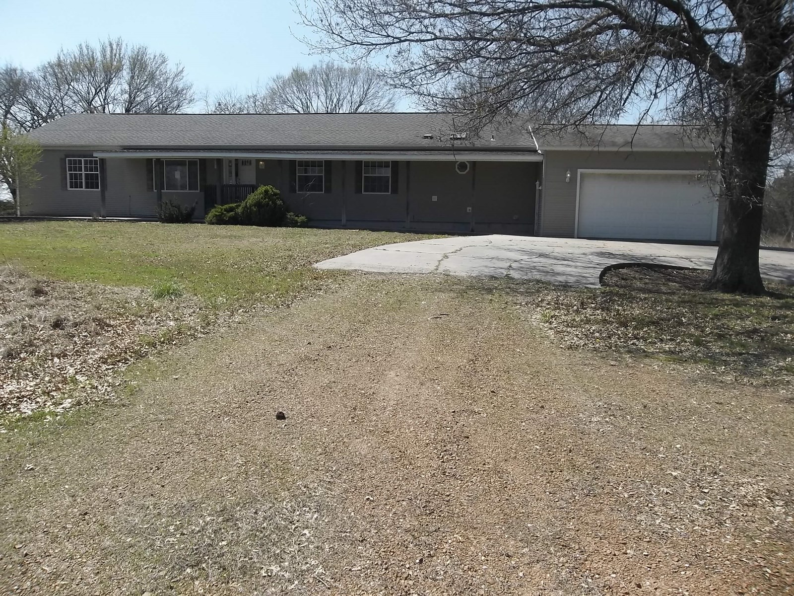 Home for sale in Labette County Kansas