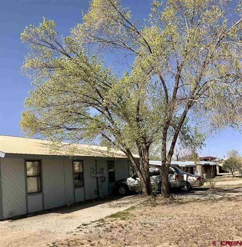 Investment Property,  Cortez CO , 2 Unit Duplex