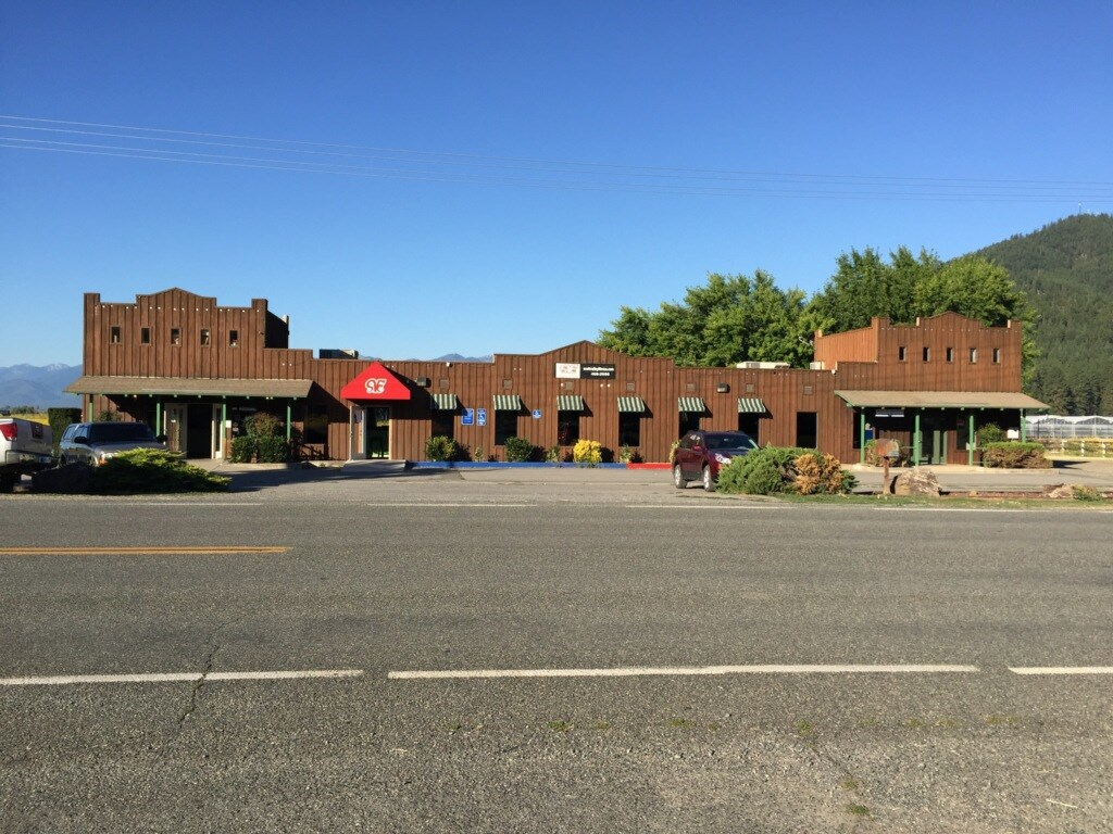 Northern California Scott Valley Commercial For Sale/Lease