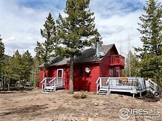 Darling Classic cabin in Colorado mountains
