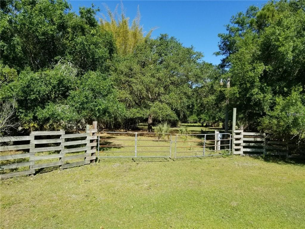 Lovely Country Land For Sale in Arcadia, Fl