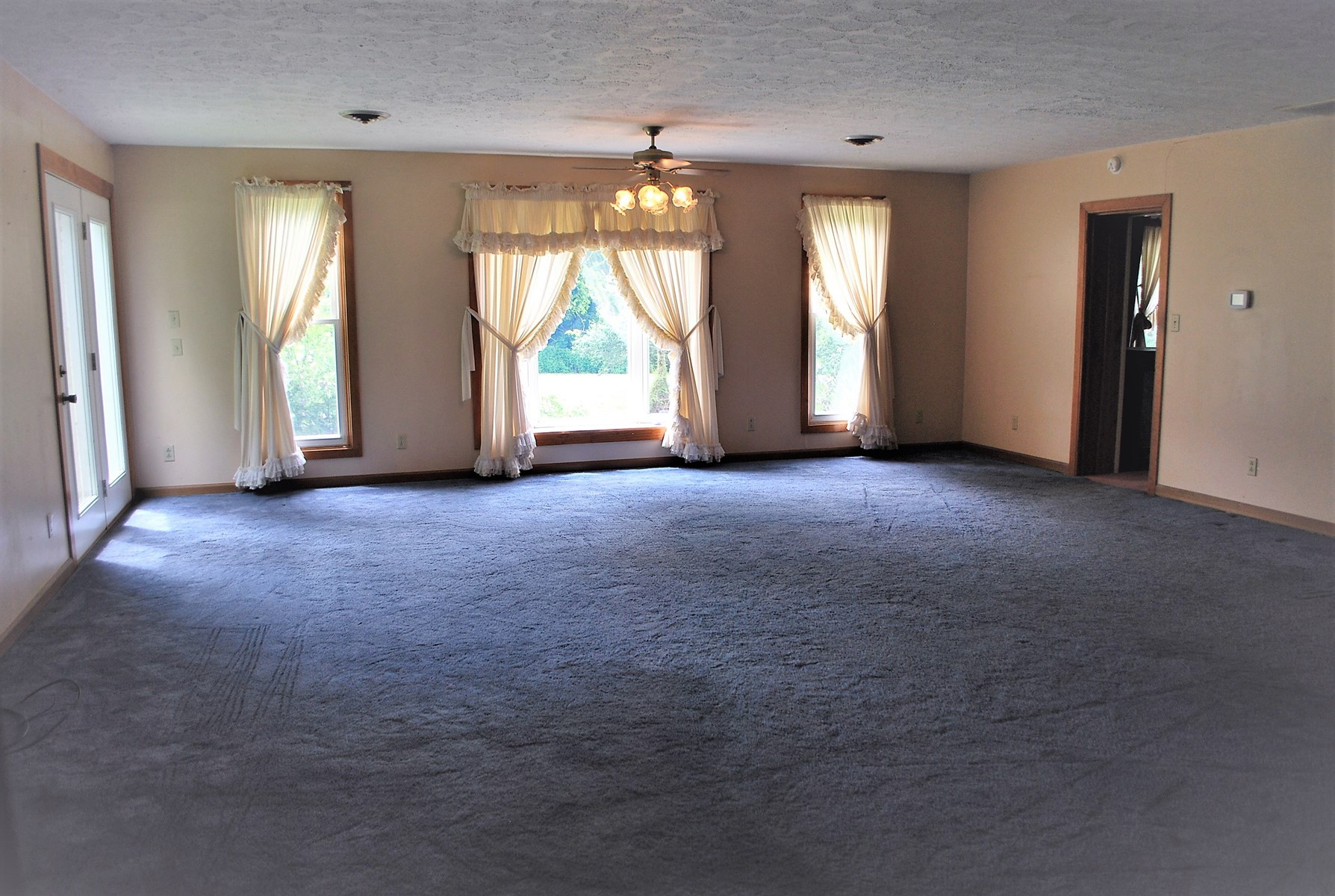MBR, sellers used it as a living area