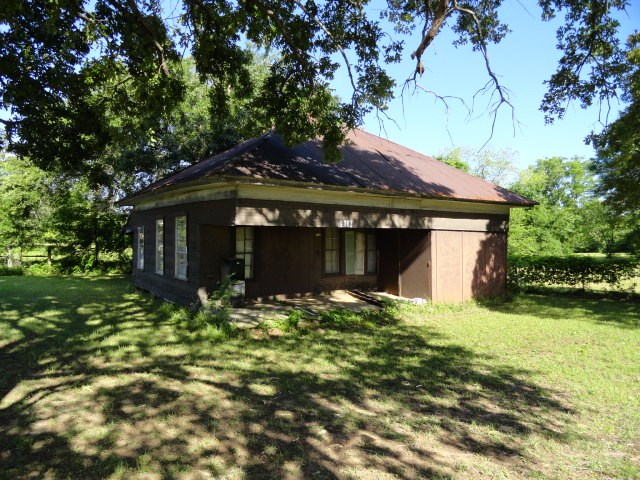 Residential Lot for Sale, Gallatin, TX