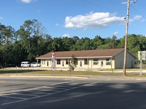 COMMERCIAL LISTING FOR SALE IN NORTH FLORIDA