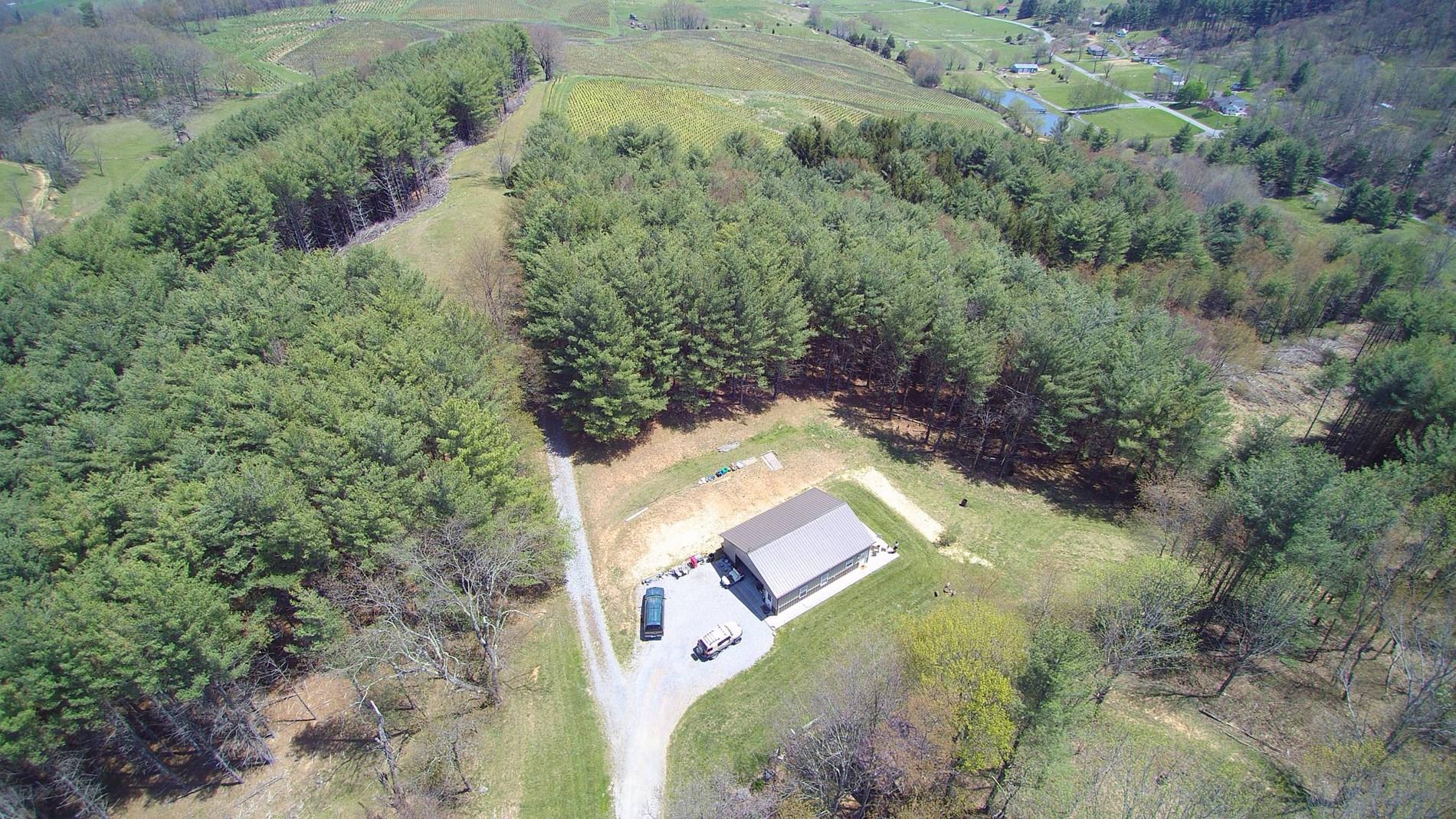 Elk Creek Valley Mini-Farm