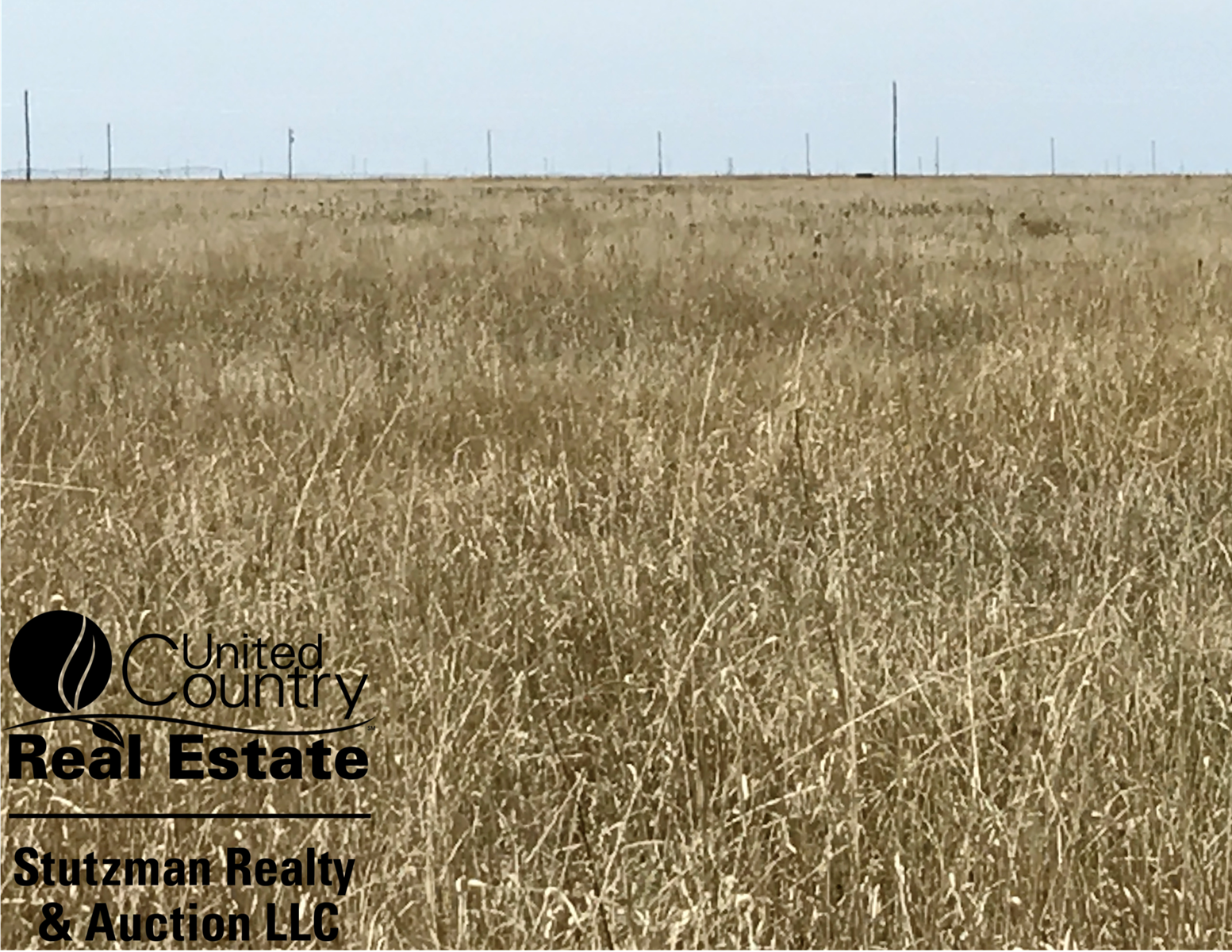 118+/- ACRE NATIVE GRASS ~ EXPIRED CRP ~ SW KS~SEWARD COUNTY