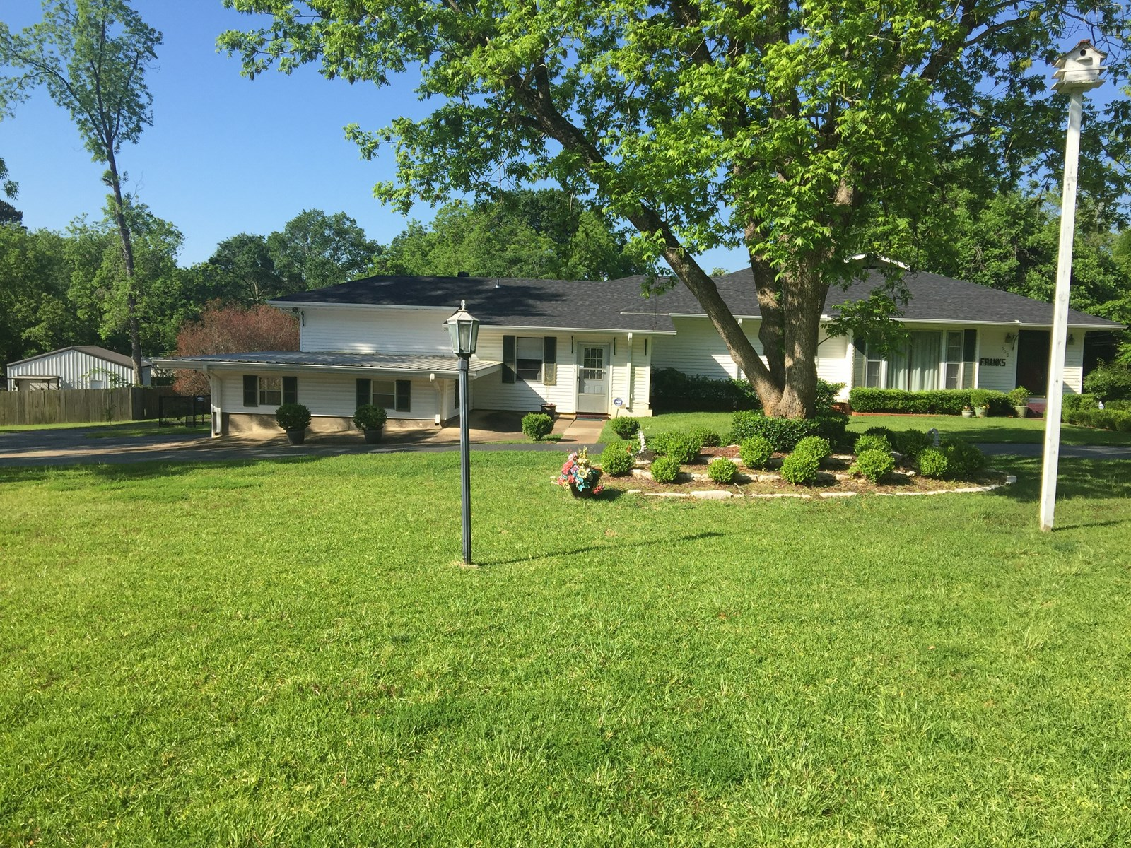 Home for Sale, Rusk, TX