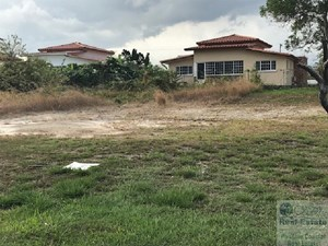 LOT FOR SALE ON THE GOLF & RESOR,  PANAMA