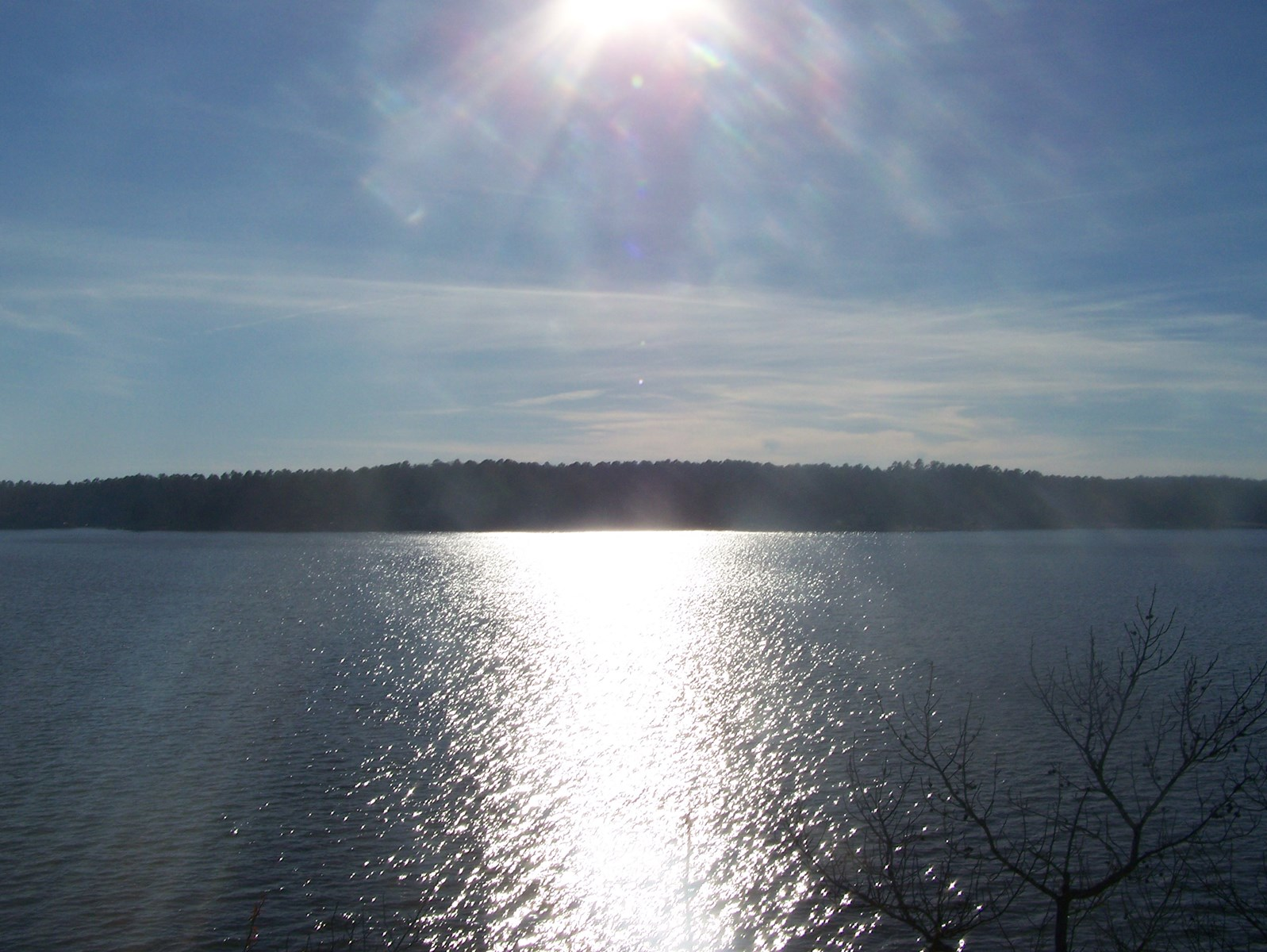 Lake Wateree Building Lot