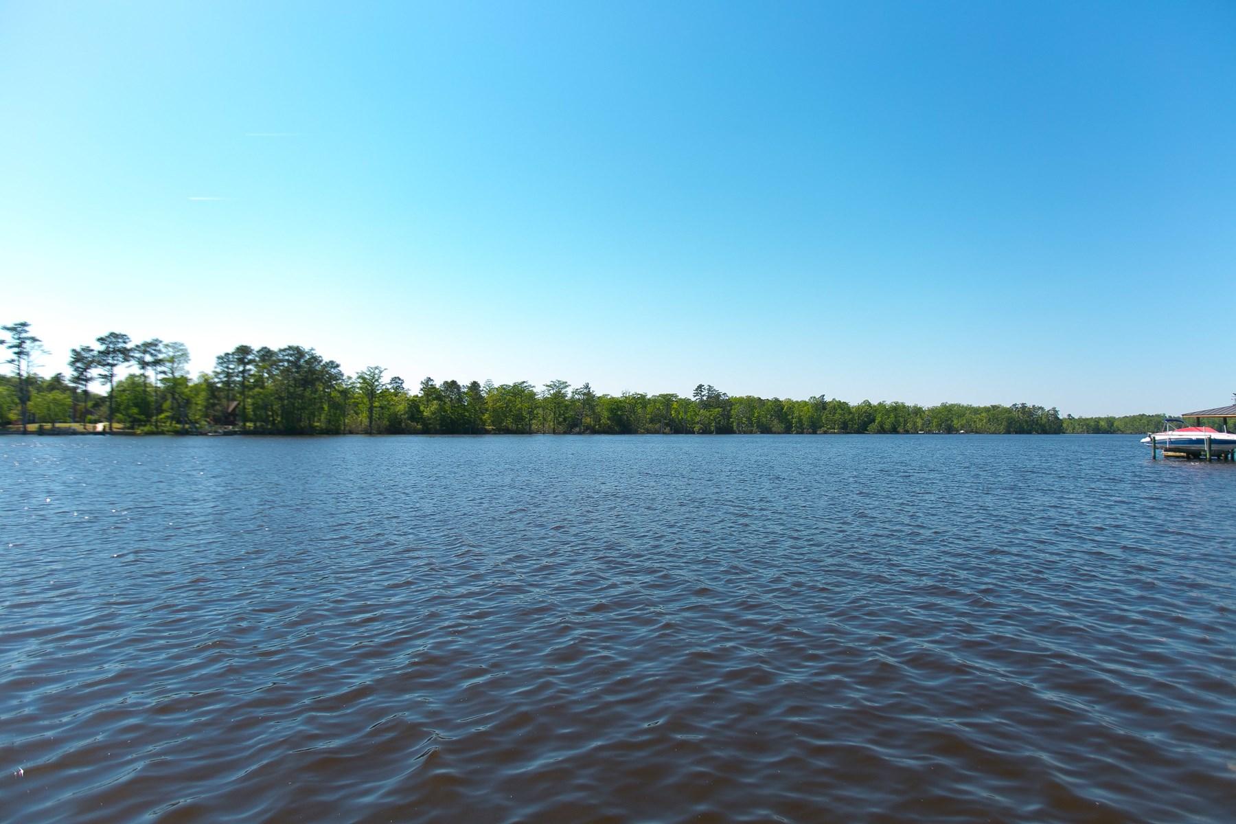 Water Views of Yeopim Creek