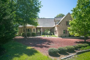 NC WATERFRONT HOME IN A GATED COMMUNITY-HERTFORD, NC