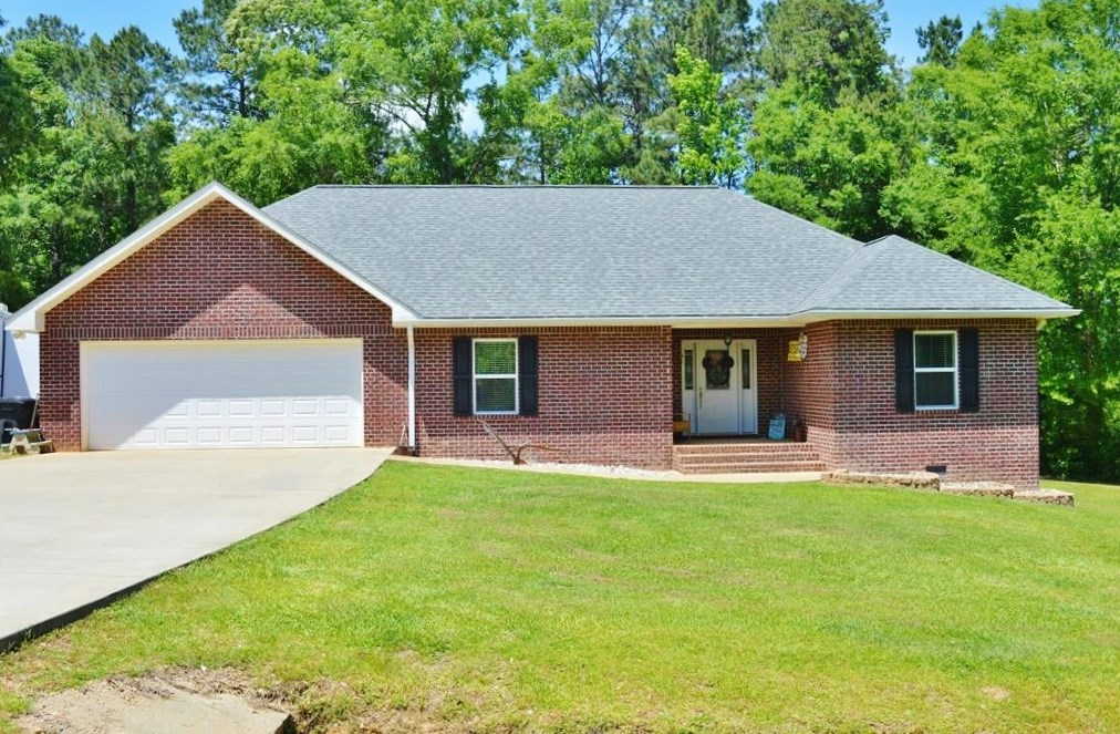 REDUCED!!! North Pike County Home for Sale, Summit, MS NPSD