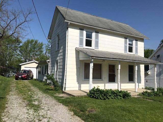 Sunbury Ohio Single Family Home near Square