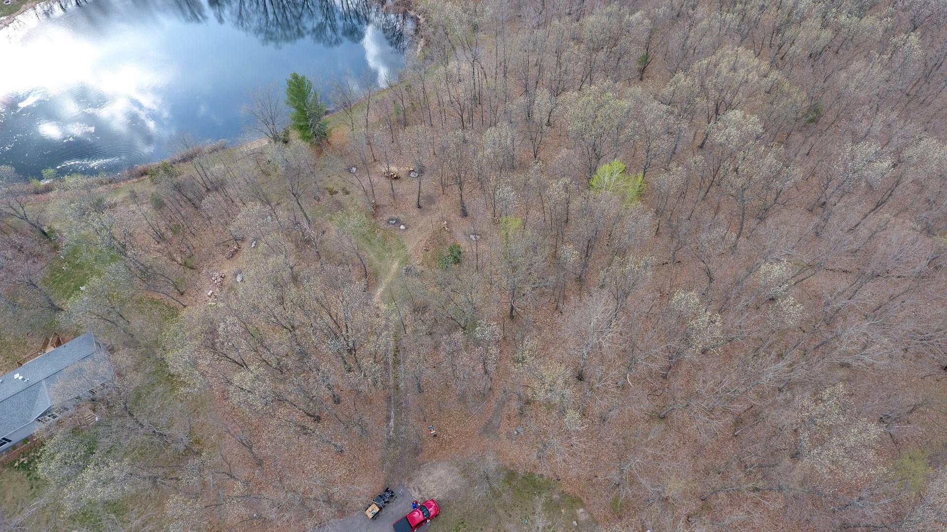 Private Lake Lot Adams County Lot 5
