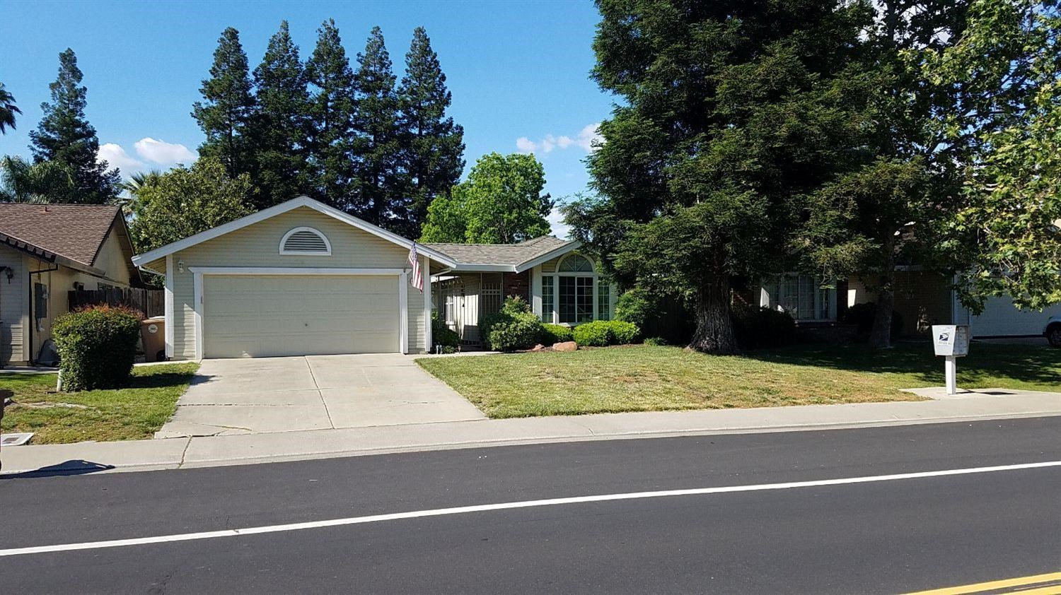 Home in Elk Grove, Sacramento County