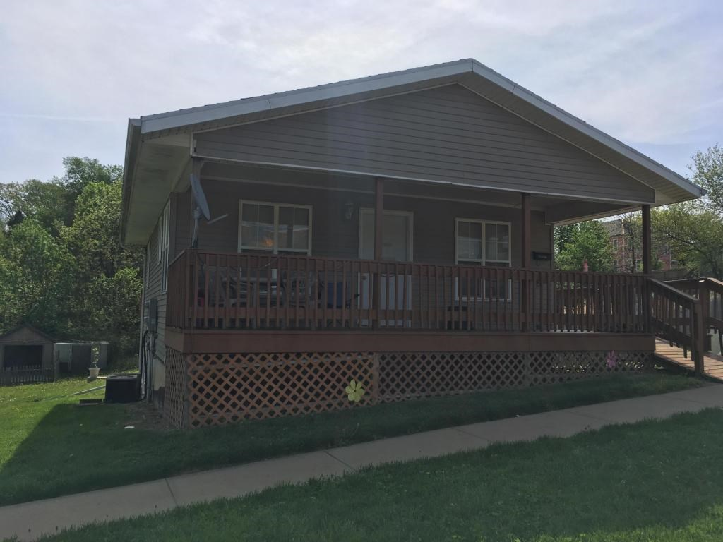 Fully Occupied Duplex For Sale In St Joseph MO