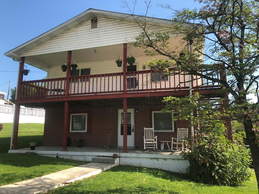 Duplex For Sale In St. Paul VA