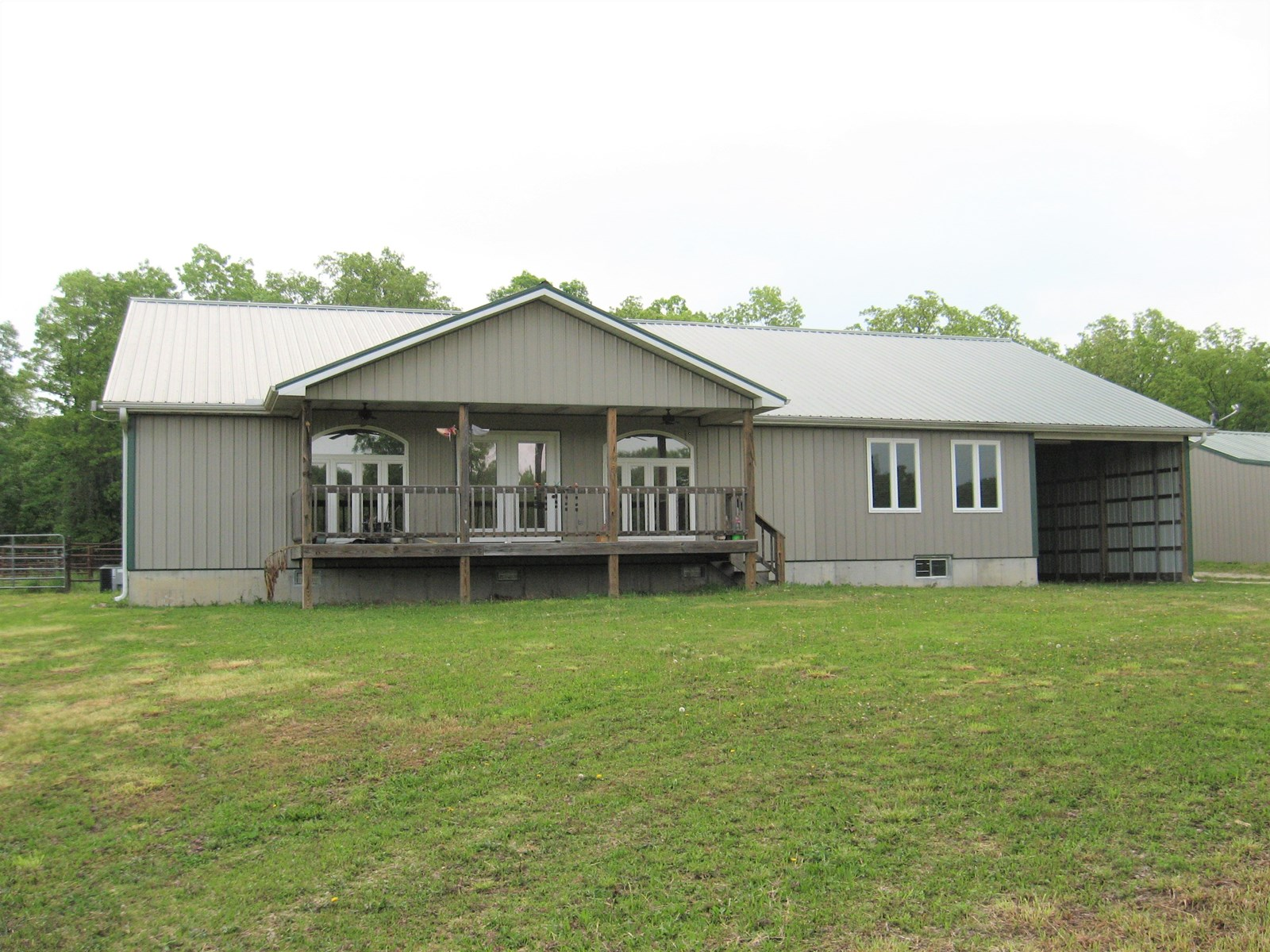 FOR SALE HORSE PROPERTY FOR SALE DENT COUNTY SALEM MO