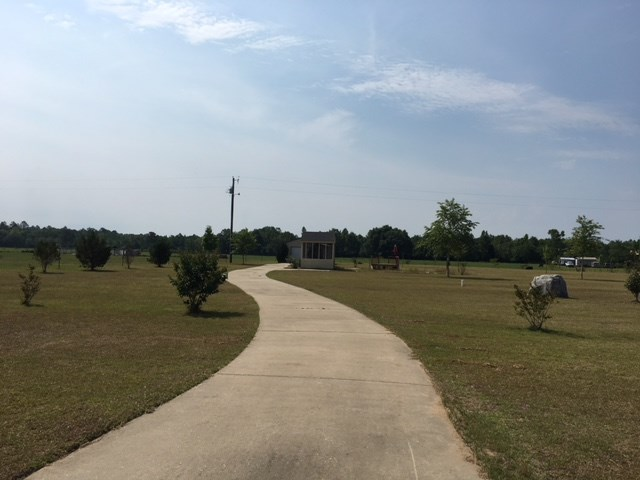 2 ACRES SET UP FOR YOUR NEW HOME FOR SALE SAMSON, AL