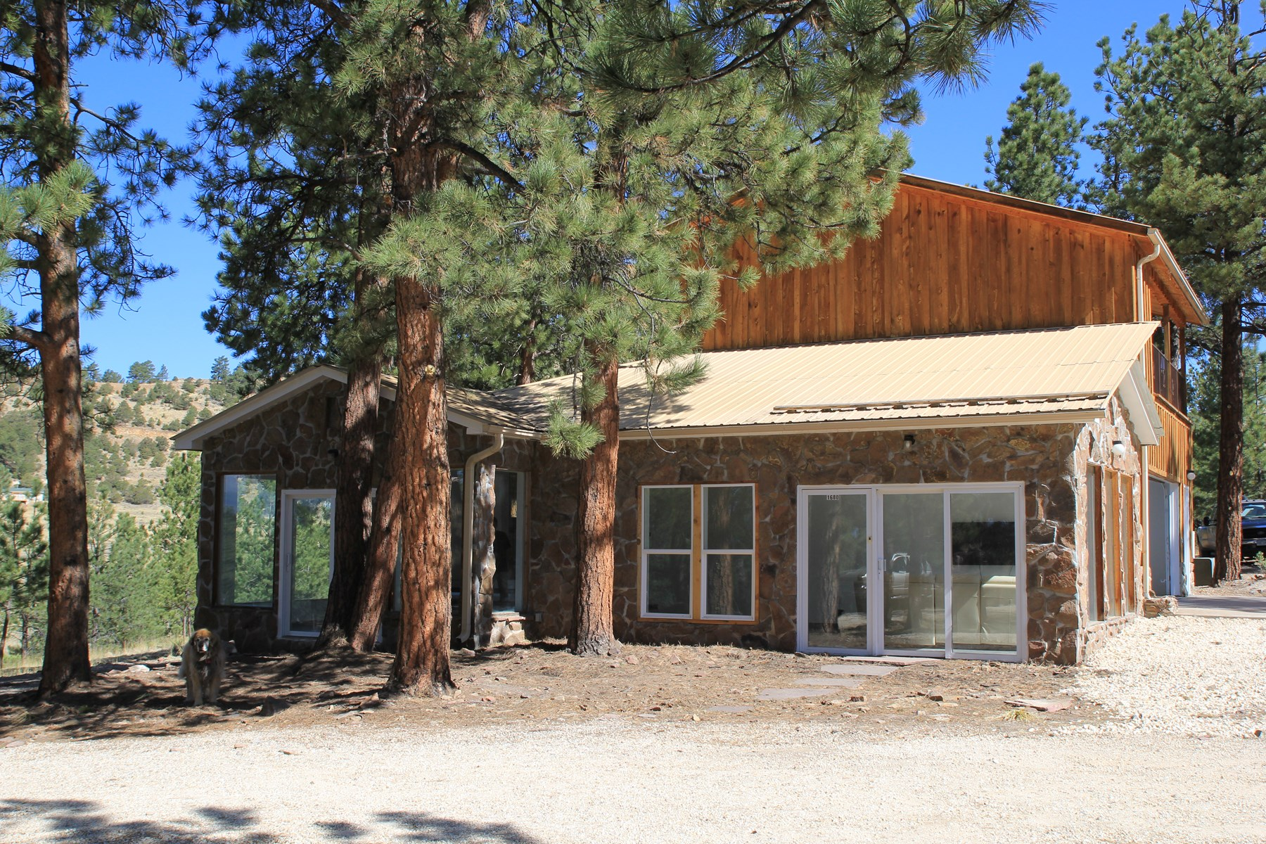 Remodeled Home in Rosita Hills Westcliffe Colorado