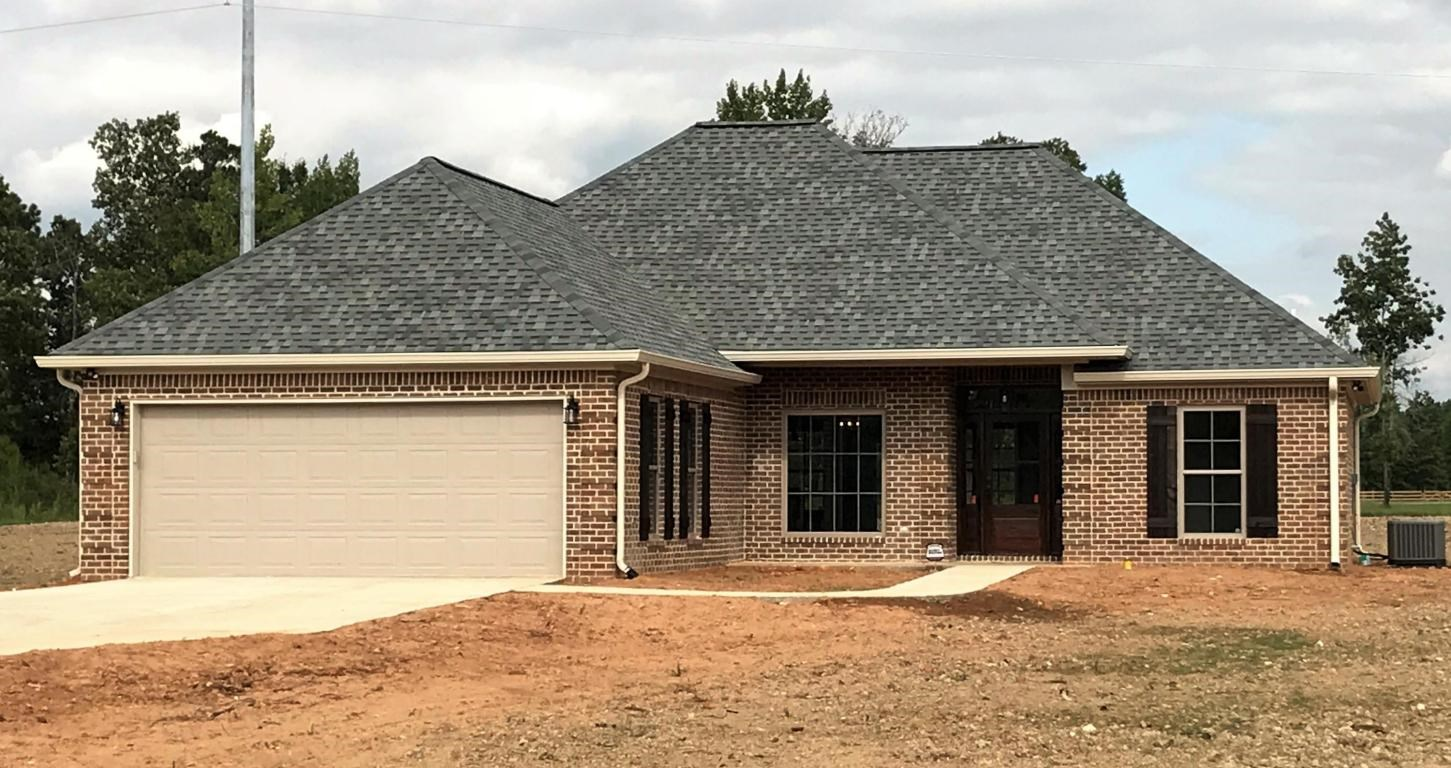 New Construction Home for Sale - 73 Carly Ln, Starkville, MS