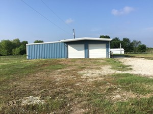 PRIME INVESTMENT OPPORTUNITY FOR SALE IN TERRELL, TEXAS