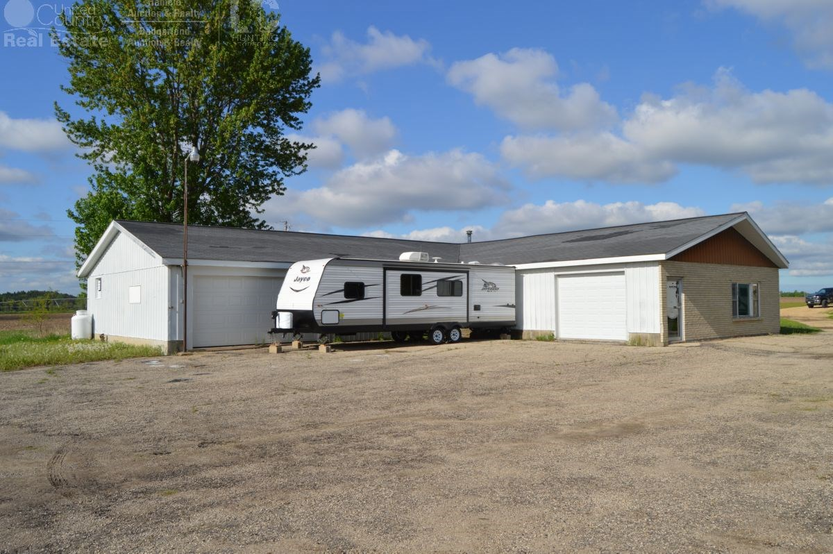 Commercial Property in Portage WI