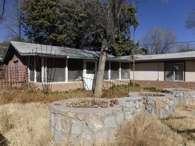HISTORIC HOME NEAR GILA NATIONAL FOREST FOR SALE 1 ACRE