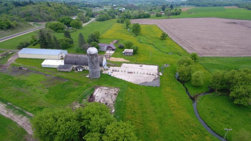 Hobby Farm, Country Home, Dairy Barn & acreage for sale