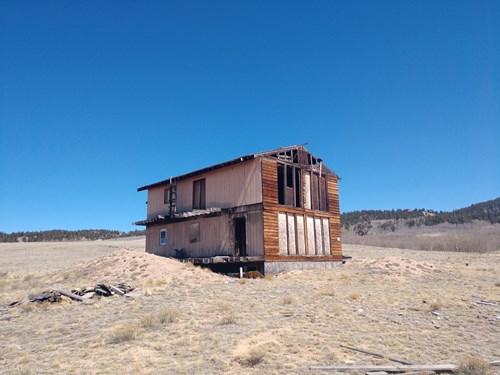 Mountain Acreage Recreational Land for Sale Como CO 80432