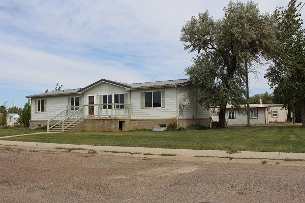 FOR SALE SHELBY MT SINGLE FAMILY 6 BEDROOMS