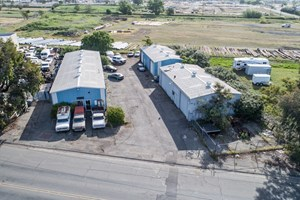 COMMERCIAL TRIPLEX FOR SALE OROVILLE, CA MULTI USE POTENTIAL