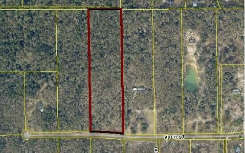 Beautiful 10 Acres in Suwannee County, FL