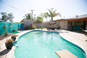 HOME WITH POOL FOR SALE CASA GRANDE, HOME FOR SALE ARIZONA