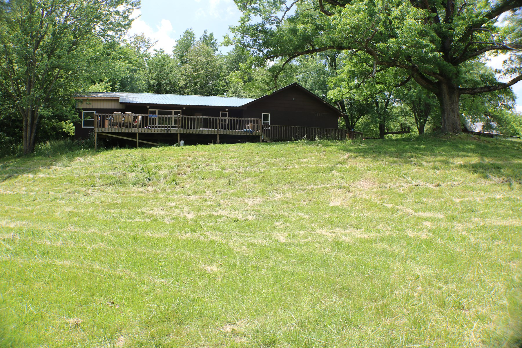Home for sale, Ava Mo, Large home with acreage