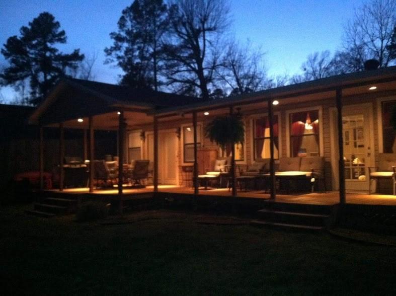 Lake Cherokee Home for sale Longview, TX Lakefront Property