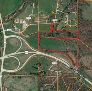 MADISON COUNTY, HUNTSVILLE, AR COMMERCIAL PROPERTY FOR SALE