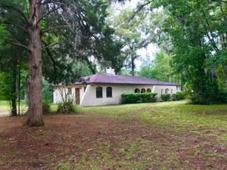 PRICE TO SELL - Home on 5.48Acres in Fanning Springs Florida
