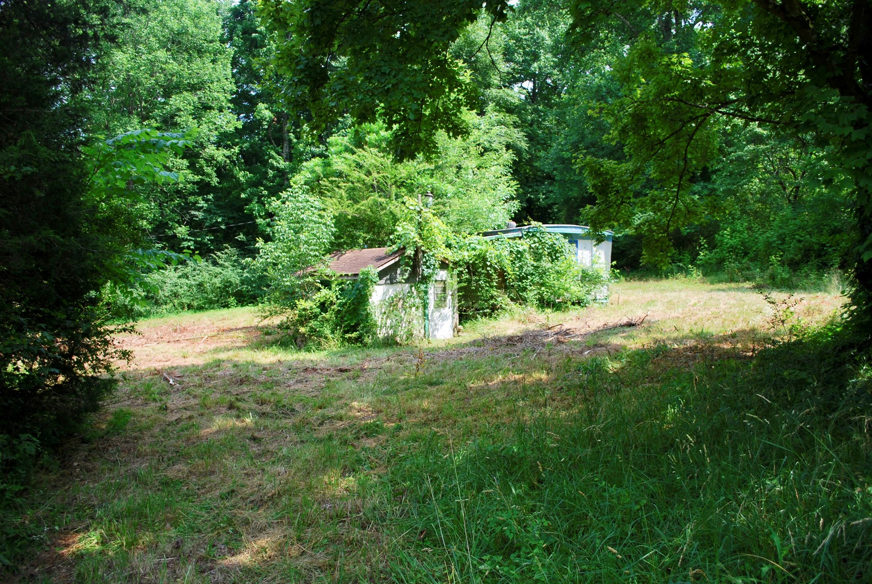 Building Lot for Sale near the Cumberland River