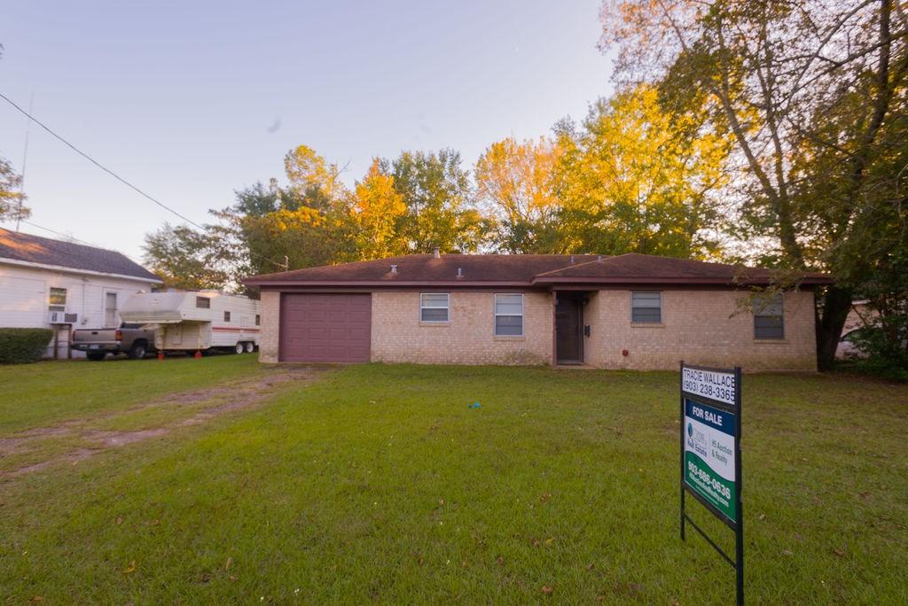 House for Sale Gilmer TX 2 bedroom Gilmer ISD Upshur County
