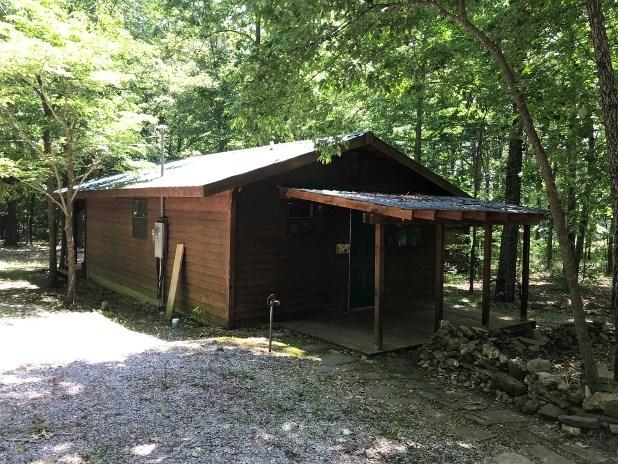 Cabin Close to Mountain View Arkansas