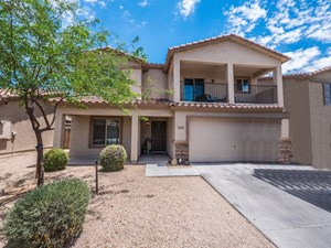 APACHE JUNCTION, AZ 4 BEDROOM NEARLY NEW HOME FOR SALE