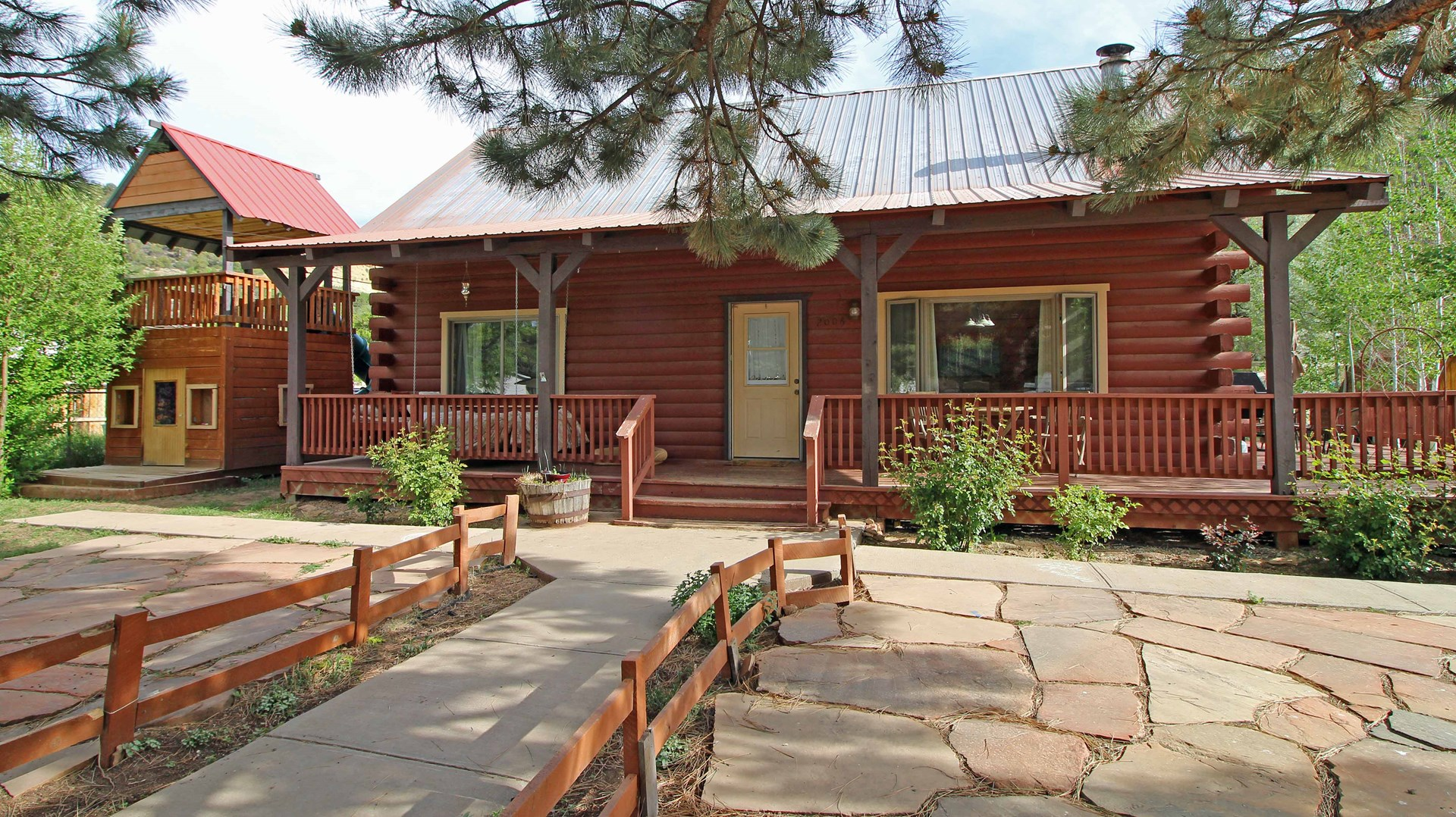 In Town Dolores CO Home For Sale Southwest Colorado