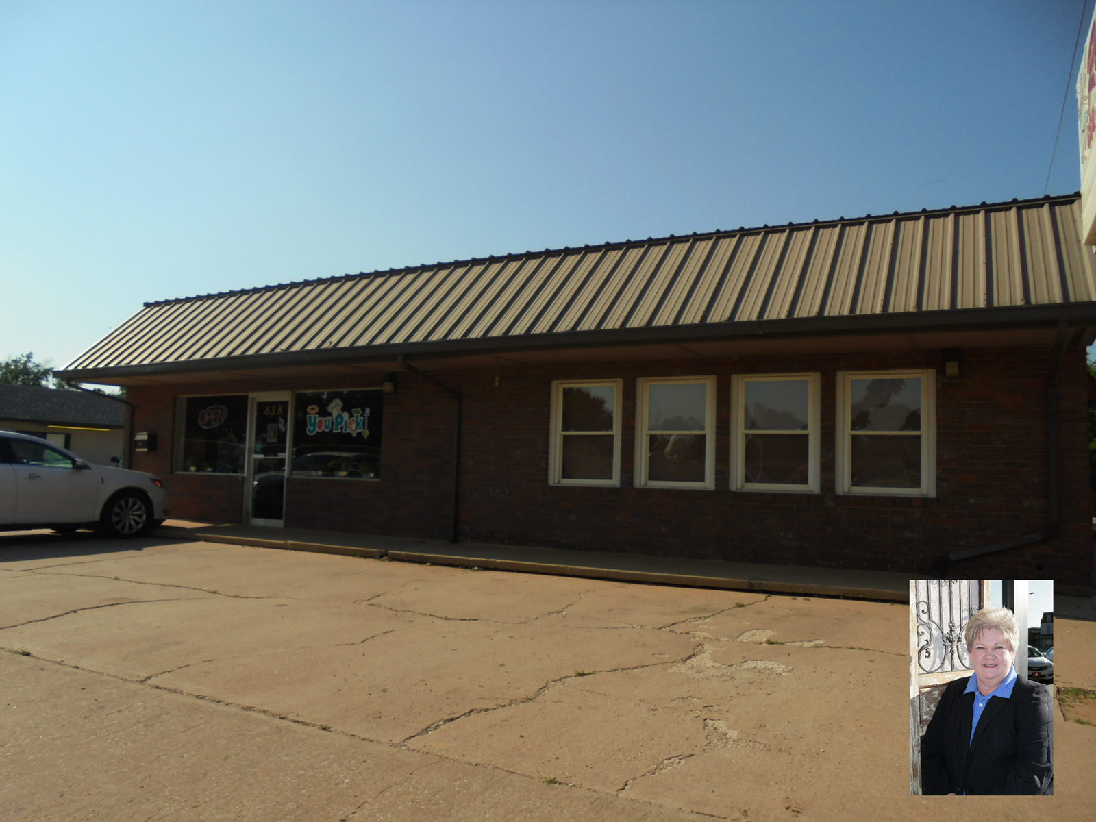 Turn-Key Commercial Business for Sale Alva, OK