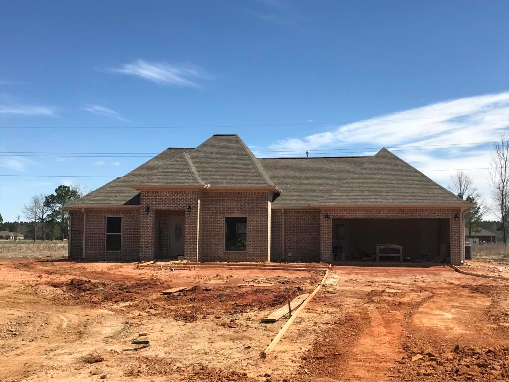 New Construction Home for Sale - 277 Carly Ln, Starkville